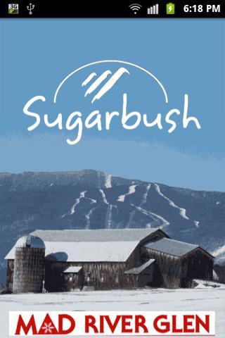 Sugarbush Mad River Glen