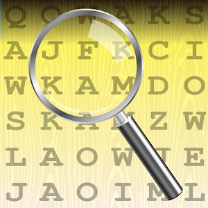 Word Search Hobbies
