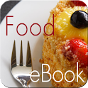 Food InstEbook icon