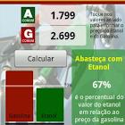 DFI Alcool Etanol ou Gasolina icon