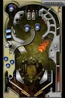 Screenshot of Pinball Classic