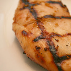 Grilled Caribbean Chicken (Guy Fieri)