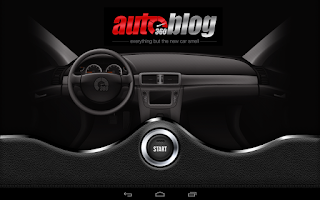 Screenshot of Autoblog 360