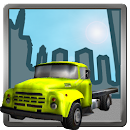 Real Truck Parking Simulator icon