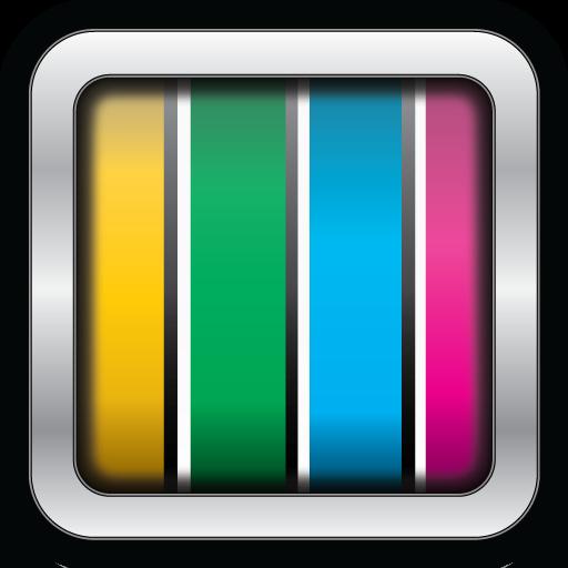 牆紙圖案 個人化 App LOGO-硬是要APP