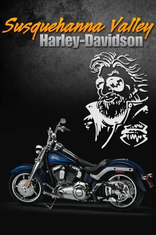 Susquehanna Valley Harley-Davi