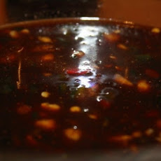 Spicy Hoisin Marinade for Chicken