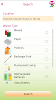 Screenshot of Waste Less