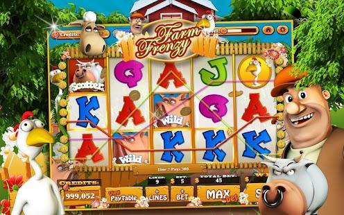 Vegas Slots -Farm,Fruit,Casino apk screenshot