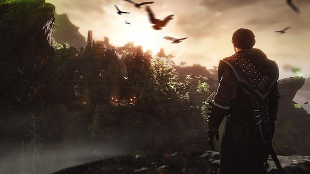 Deep Silver announces Risen 3: Titan Lords for a summer release
