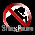 Styles 304 Radio icon