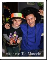 Vitor e o Tio Marcelo