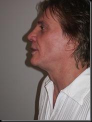 Fabio Jr de Perfil