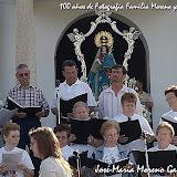 Canto de Mayos a la Virgen de Valdehierro