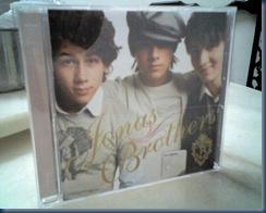 Jonas Brothers Album