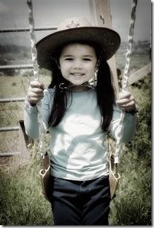 lala cowgirl