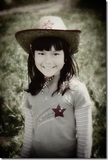 nani cowgirl
