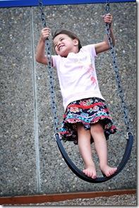 lala swing