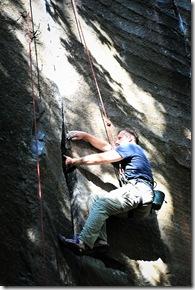 mitch climb