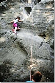 nani climb