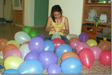 22 shakked balonim
