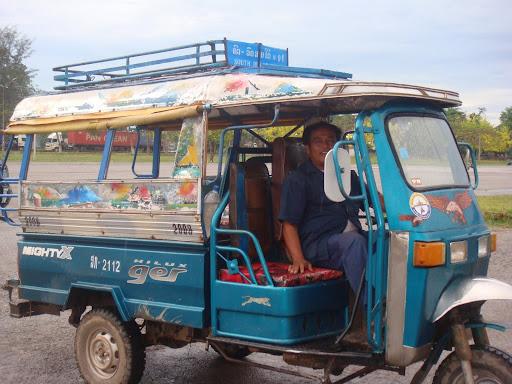 Le Laos, pays de coeur...
