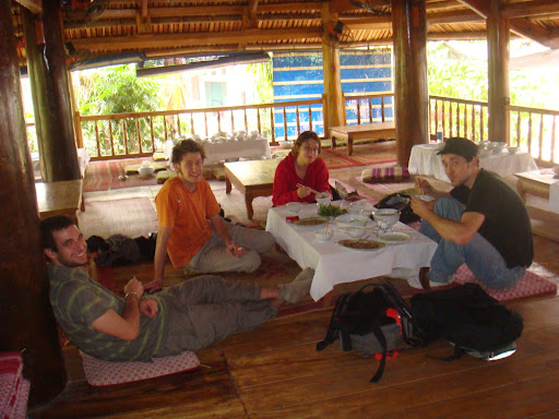 weekend à Hoa Binh