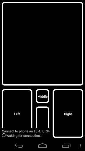 【免費工具App】DroidPad 2.0 Beta-APP點子