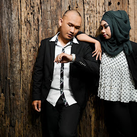time is you by Panji Asmoro - People Couples