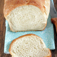Scandinavian White Bread