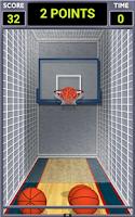 Screenshot of Mini Shot Basketball