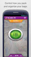 Screenshot of Giant Food SCAN IT! Mobile