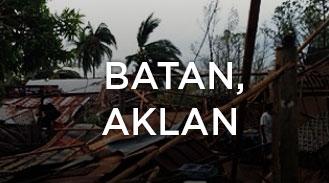 Batan, Aklan