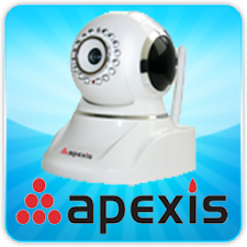 IP Camera Control for Apexis