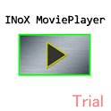 INoX MoviePlayer (Trial) icon
