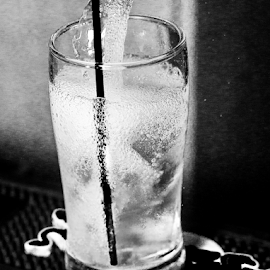 Remember The Five Cents Drinks by Eric Greaves - Food & Drink Alcohol & Drinks ( five, drink, pop, soda, thirst )