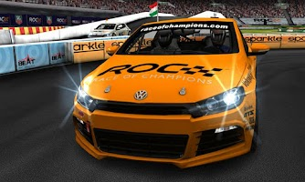 Screenshot of Race Of Champions