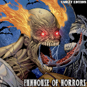 FUNHOUSE OF HORRORS Tab icon