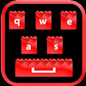 Free Download Love Keyboard APK for Samsung