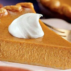 Pumpkin Pie for Diabetics