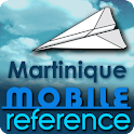 Martinique - Guide & Map icon