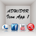Icon App 1 ADW/OH/DVR/CP icon