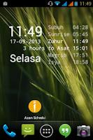 Screenshot of Azan Scheduler