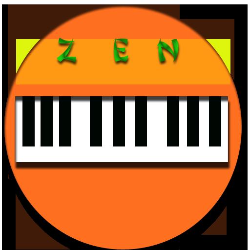 音樂必備App|JamBar Zen LOGO-綠色工廠好玩App