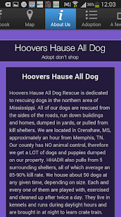 Hoovers Hause All Dog - screenshot