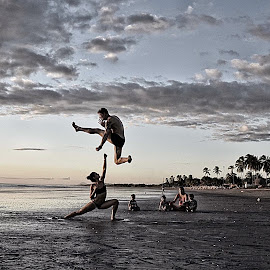 Budokon by Tyrell Heaton - Sports & Fitness Other Sports ( budokon )