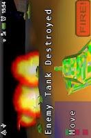 Screenshot of Battle Tank (ALPHA)