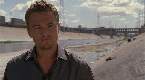 Leonardo DiCaprio: filmography and biography on movies.film-cine.com
