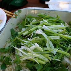Steamed Halibut with Lemongrass & Ginger