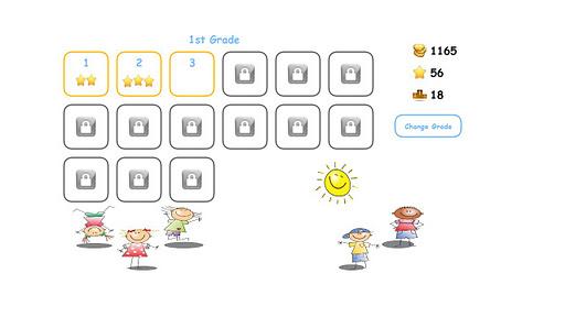 MathOpen兒童酷數學遊戲 玩解謎App免費 玩APPs